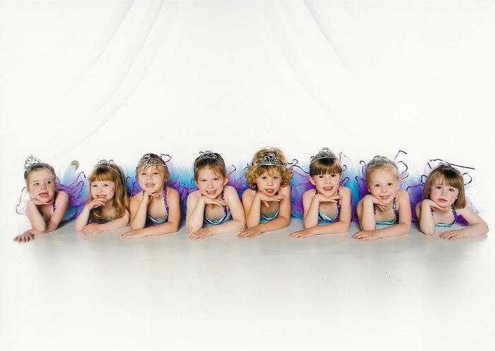 Wilson School of Dance image 0