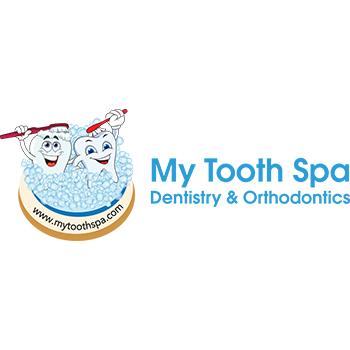 MyToothSpa Dentistry of Roseville