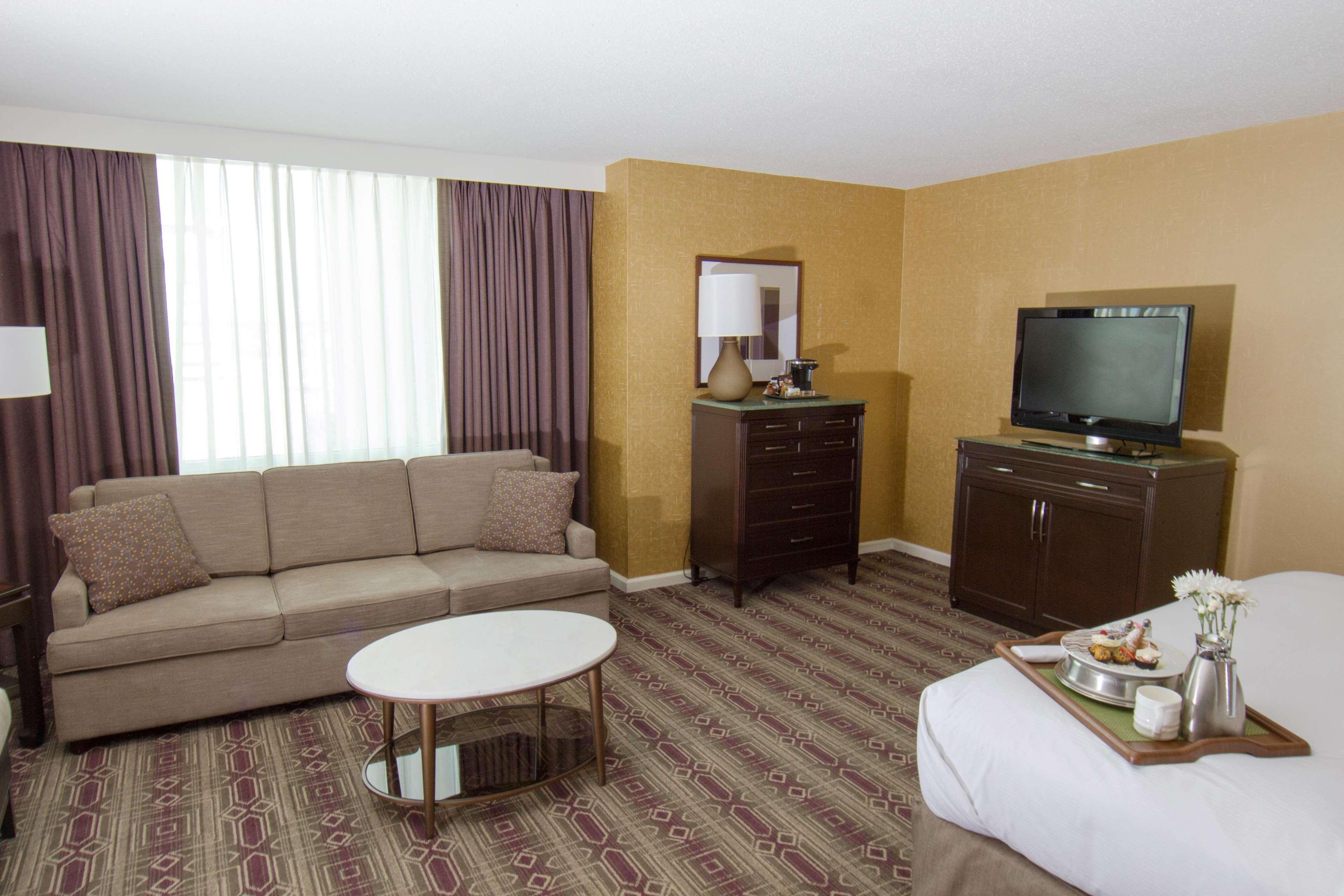 Hilton Harrisburg image 17