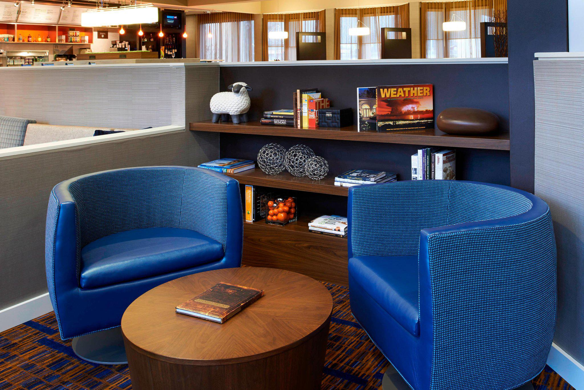 Courtyard by Marriott Chicago Arlington Heights/South