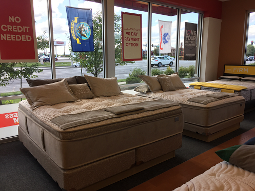 Mattress Firm Lees Summit image 6