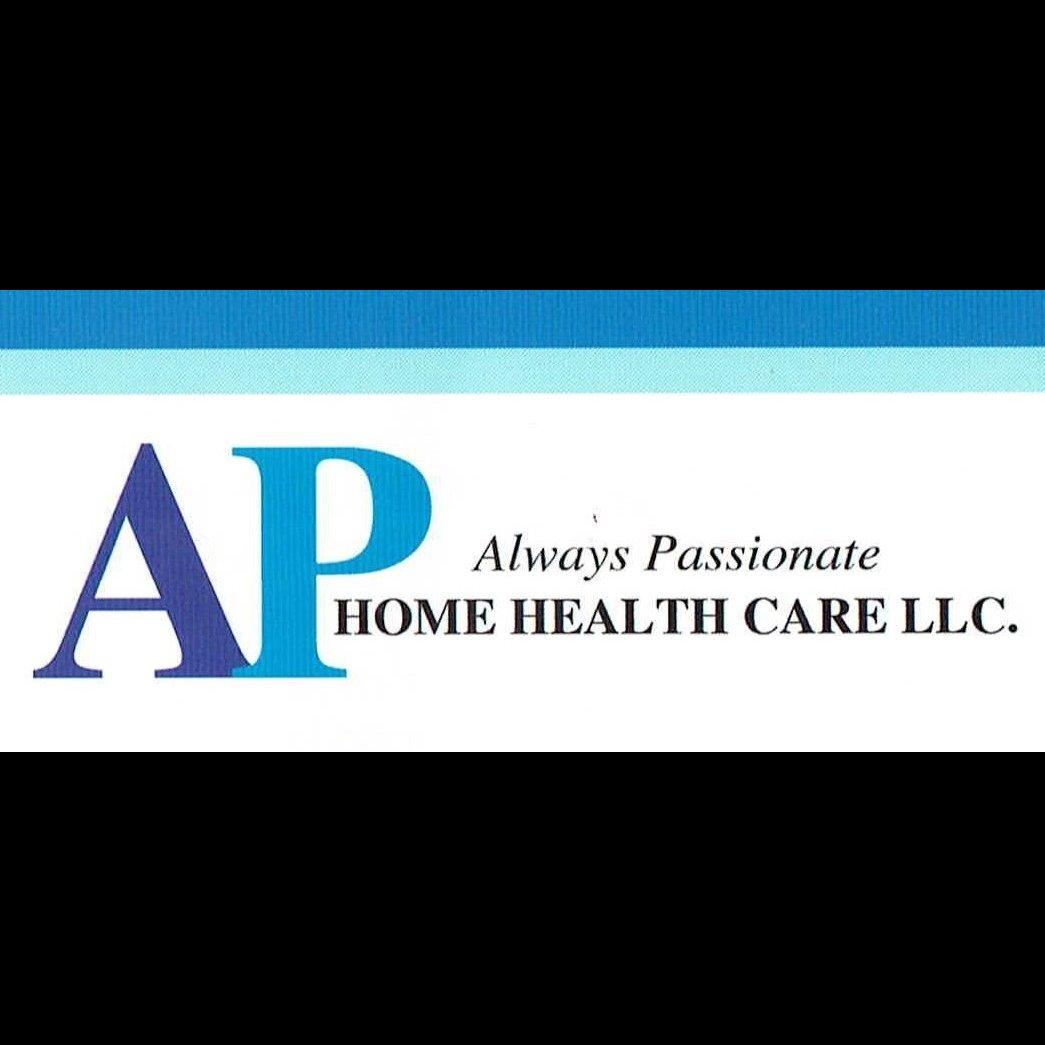 Always Passionate Home Health Care LLC
