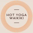 Bikram Yoga at Hot Yoga Waikiki