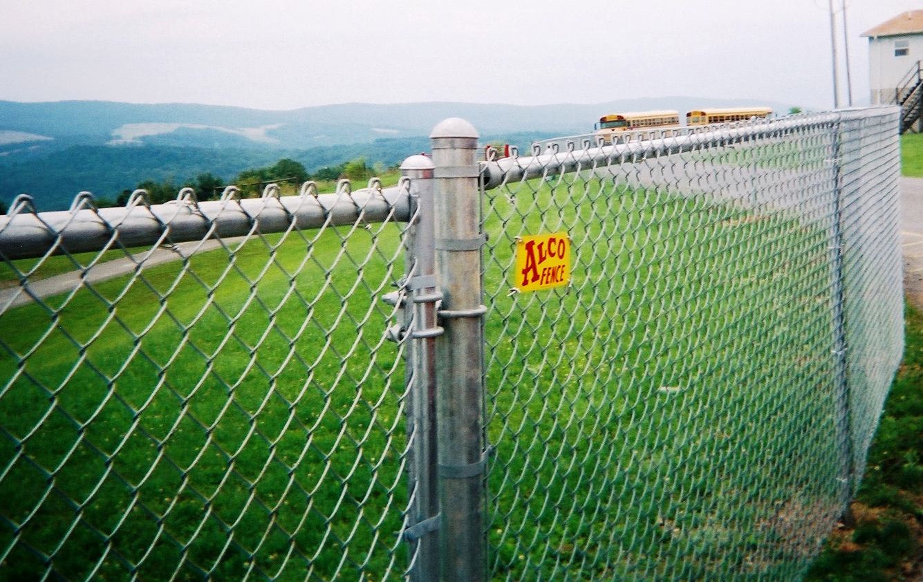 Alco Fence Company image 0