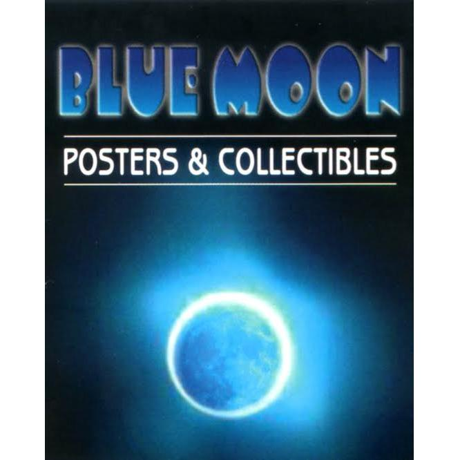 Blue Moon Posters and Collectibles