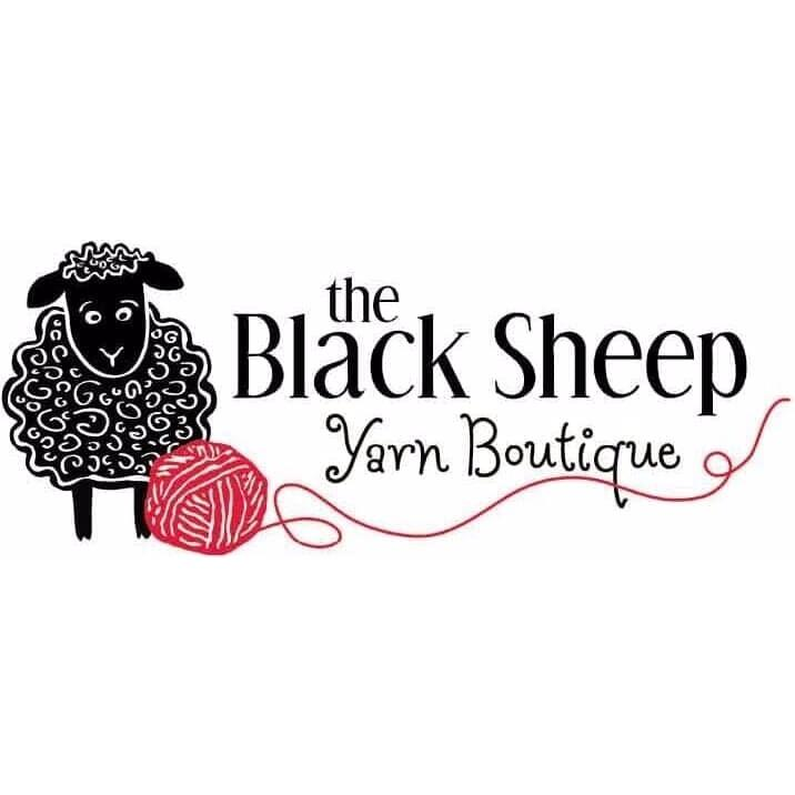 The Black Sheep Yarn Boutique