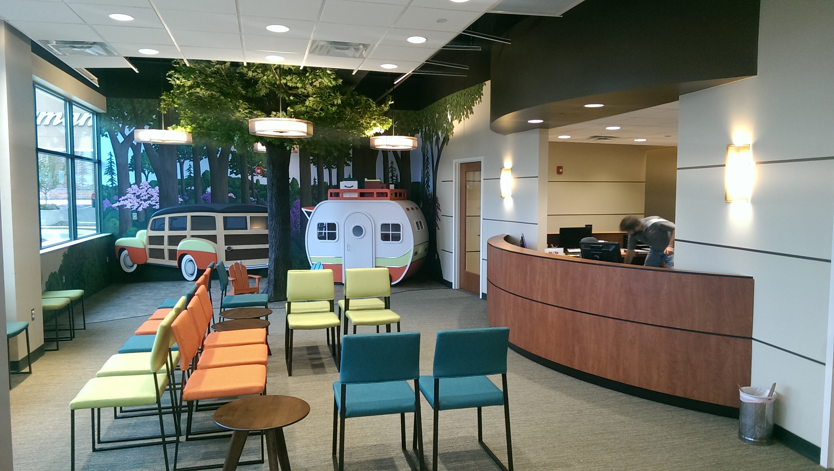 Children's Dental Office - ad image