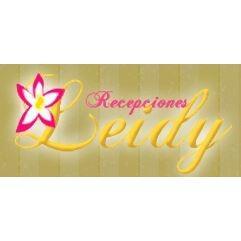 Recepciones Leidy