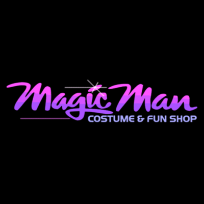 Magic Man Costume & Fun Shop