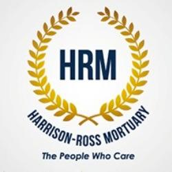 Harrrison Ross Mortuary, Los Angeles
