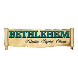 Bethlehem Primitive Baptist Church