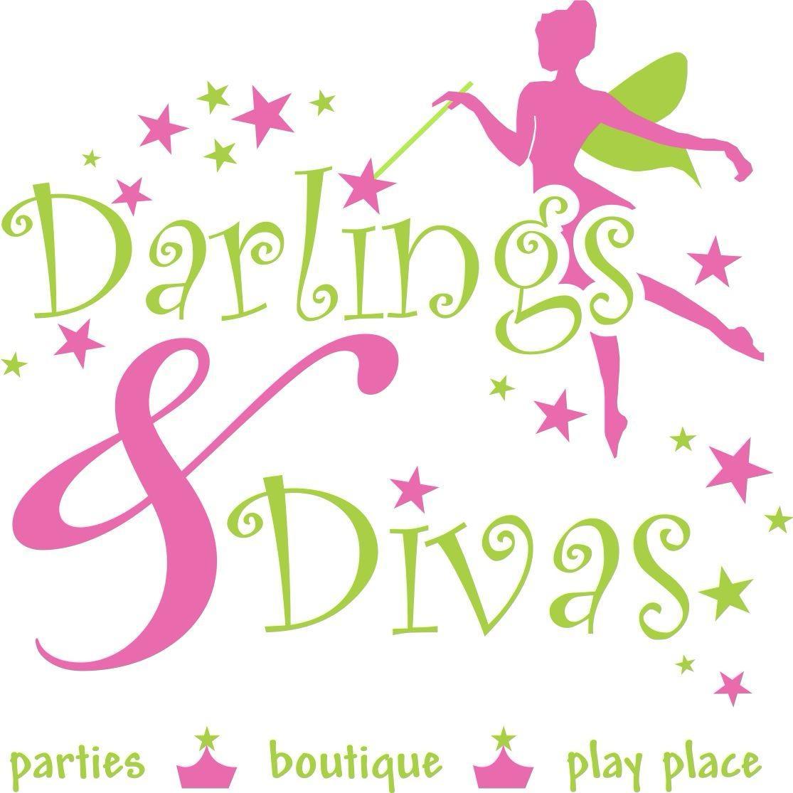 Darlings & Divas