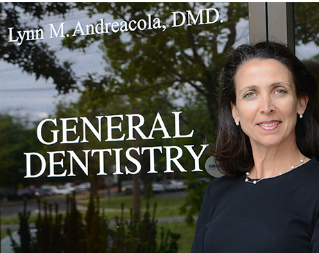 Andreacola Family Dentistry: Lynn Andreacola, D.M.D. image 0