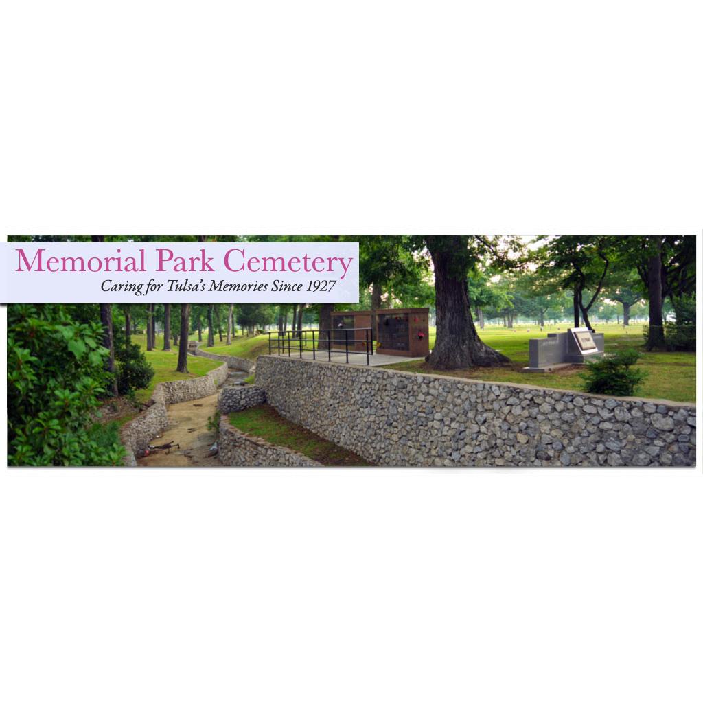 Memorial Park Cemetery - Tulsa, OK - Cemeteries