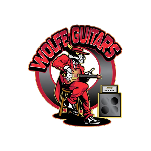 Wolfe Guitars image 0