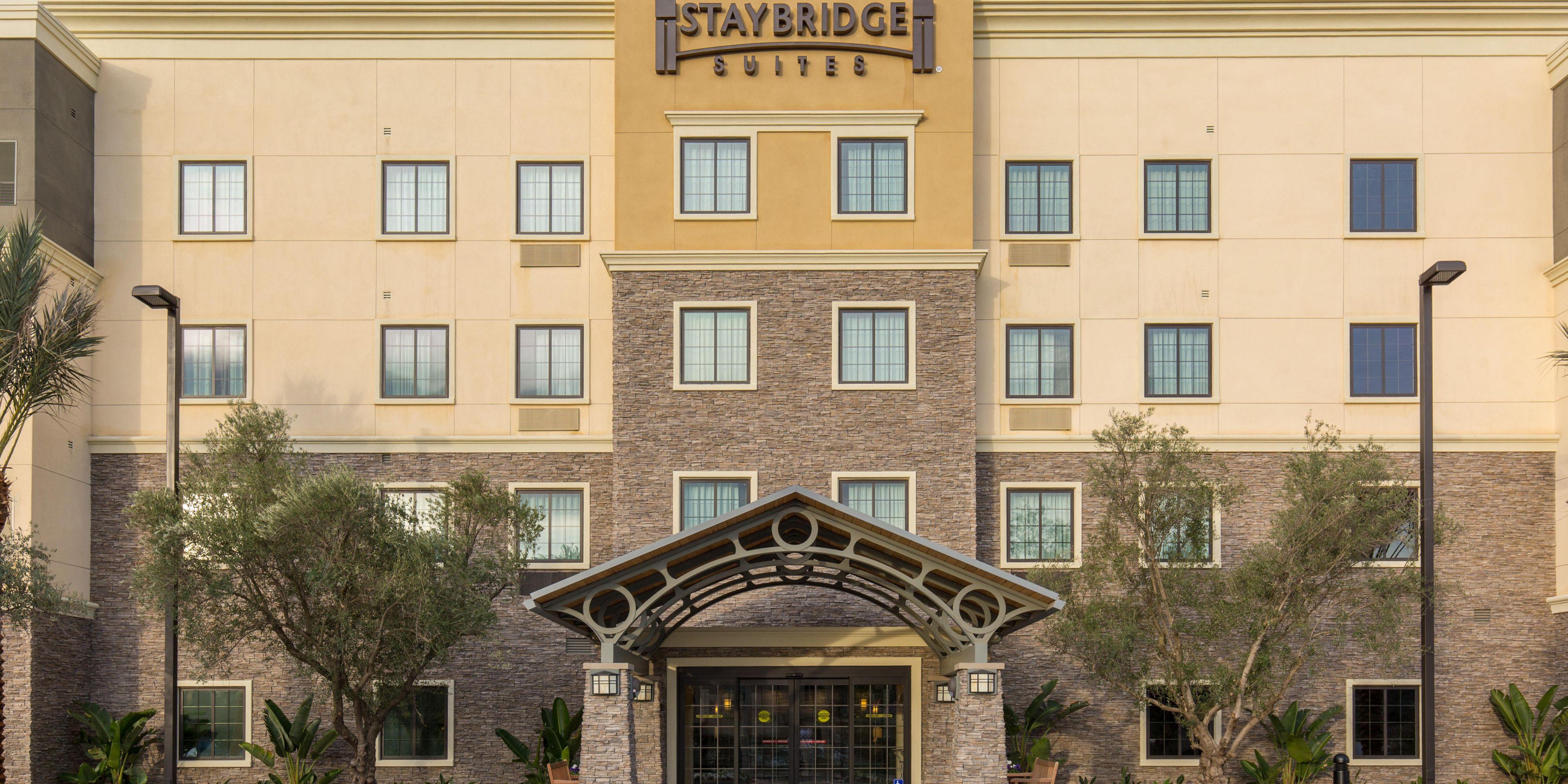 Staybridge Suites Corona South image 0
