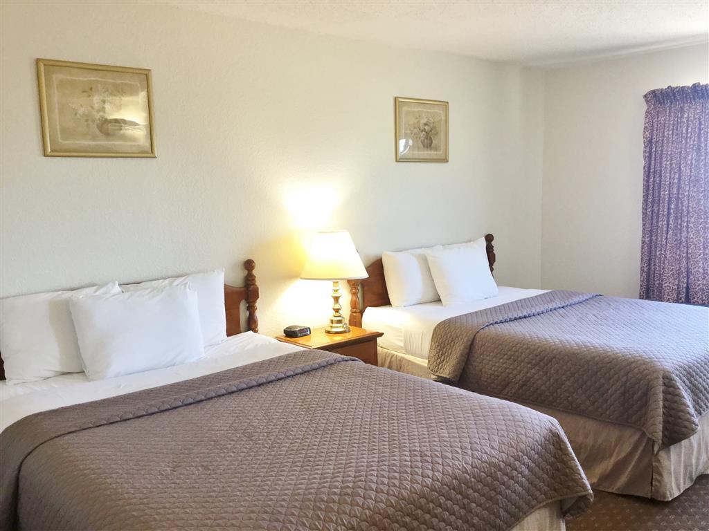 Americas Best Value Inn & Suites Cabool image 9