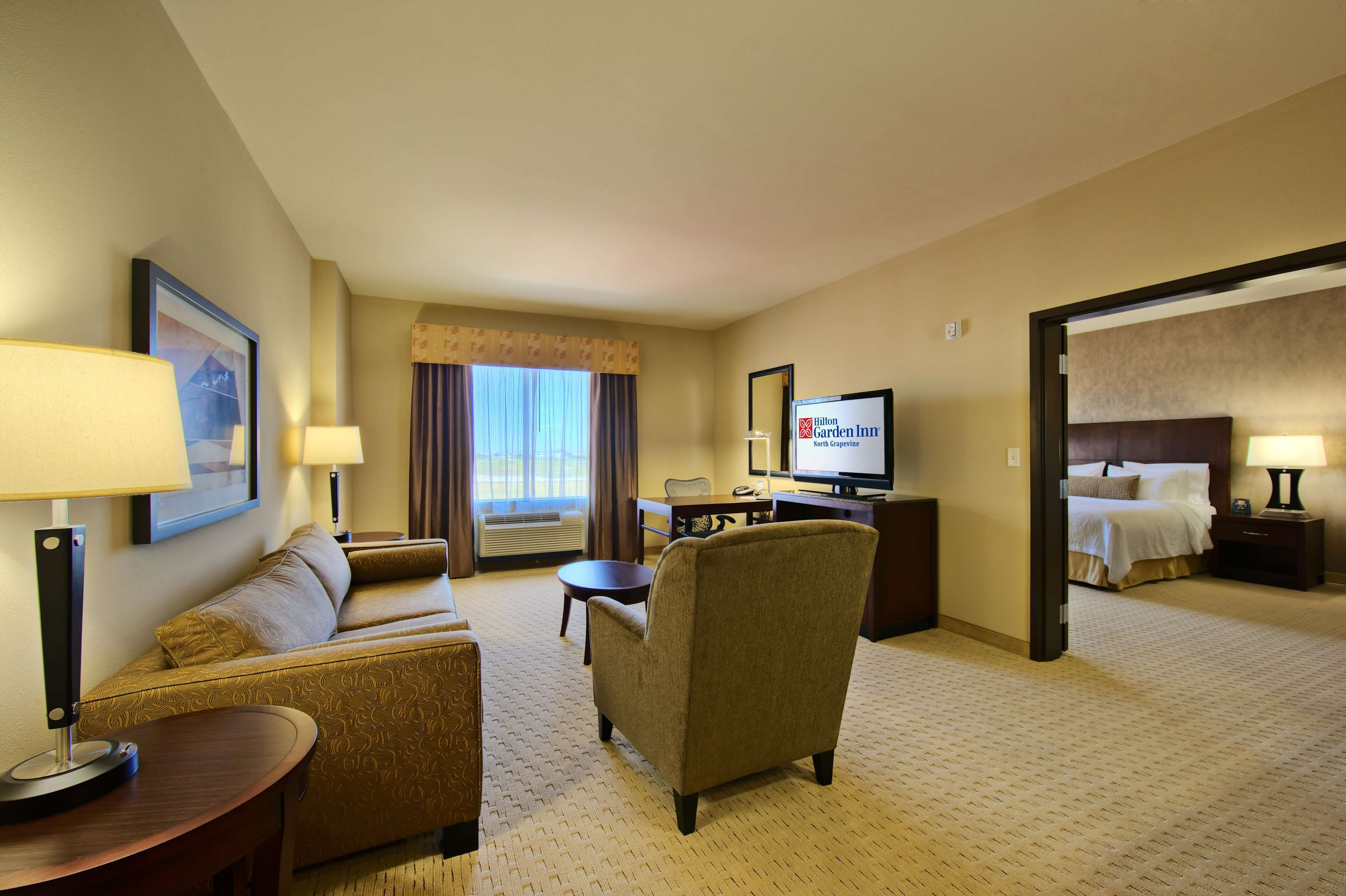 Hilton Garden Inn DFW North Grapevine image 18