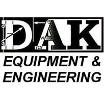 DAK Equipment & Engineering Co.