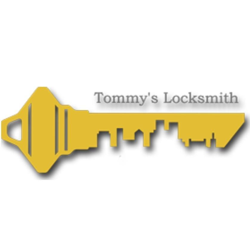 Tommy's Locksmith