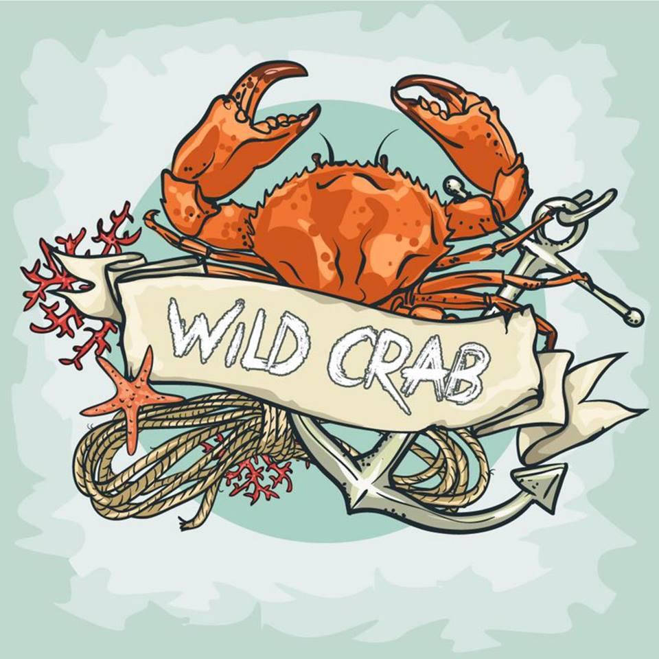 Wild Crab Seafood