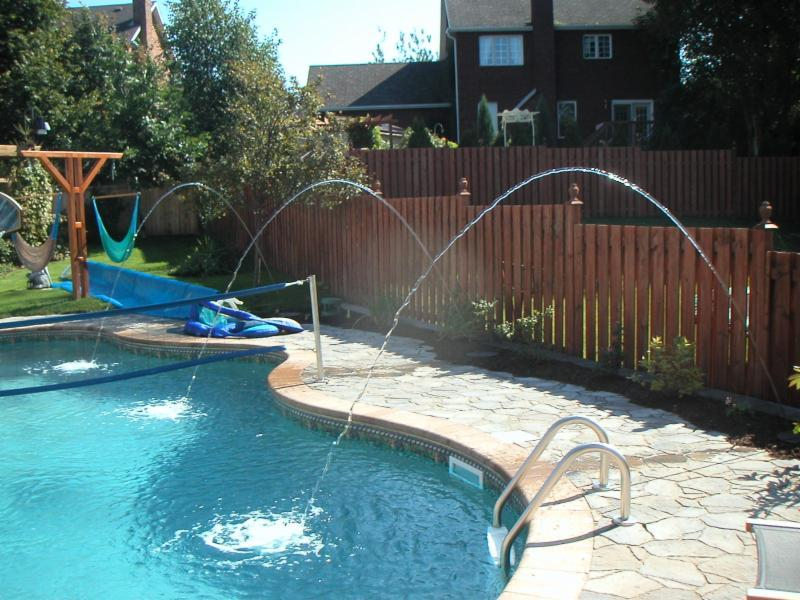 Sun swim pool concepts and designs coniston on ourbis for Pool design concepts