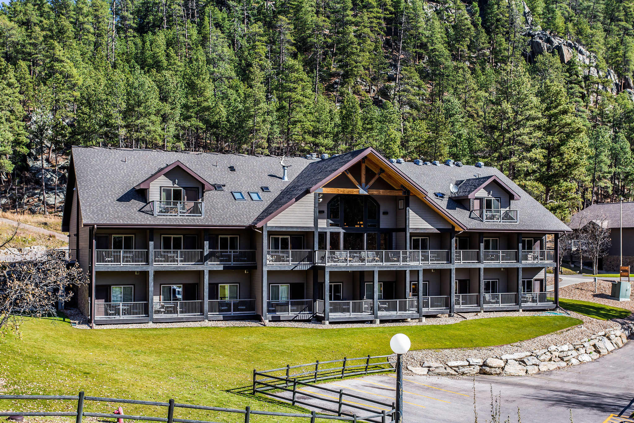K Bar S Lodge, an Ascend Hotel Collection Member image 0
