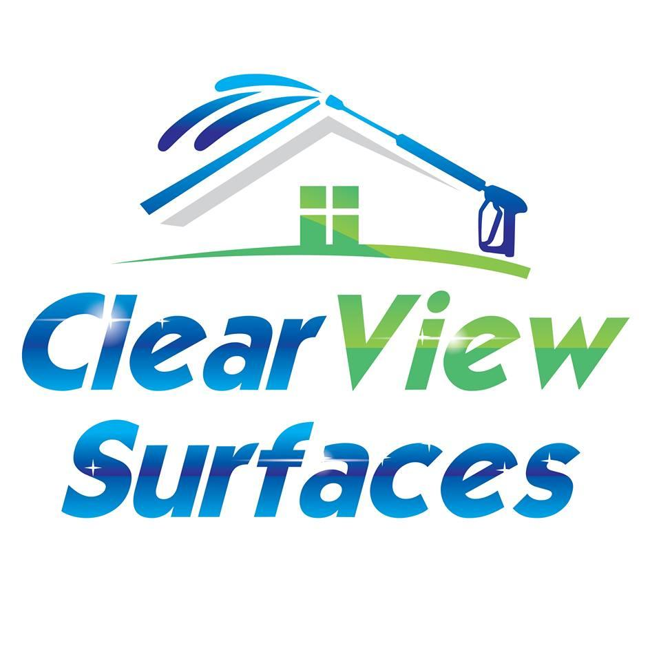 Clear View Surfaces