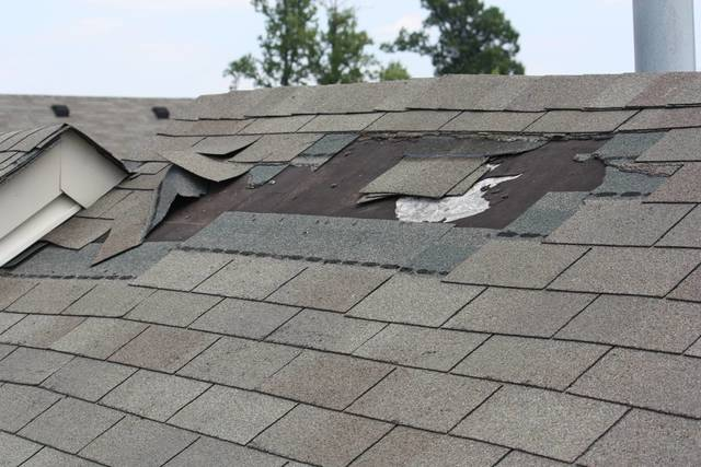 Shoreland Roofing image 0
