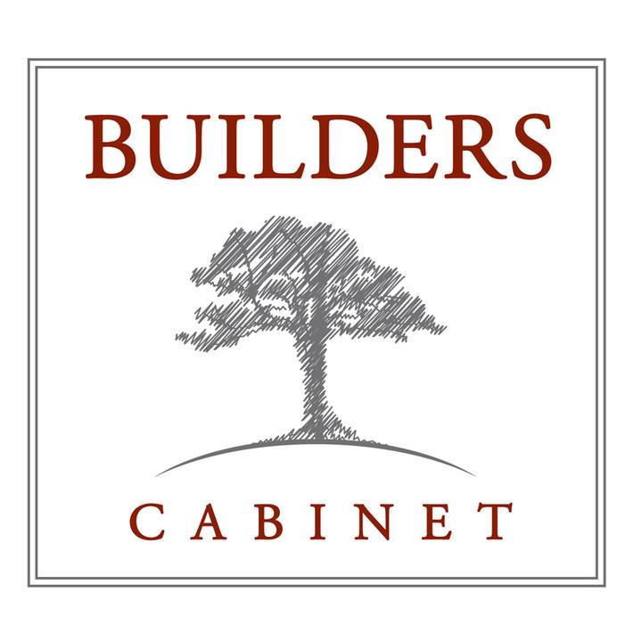 Builders Cabinet