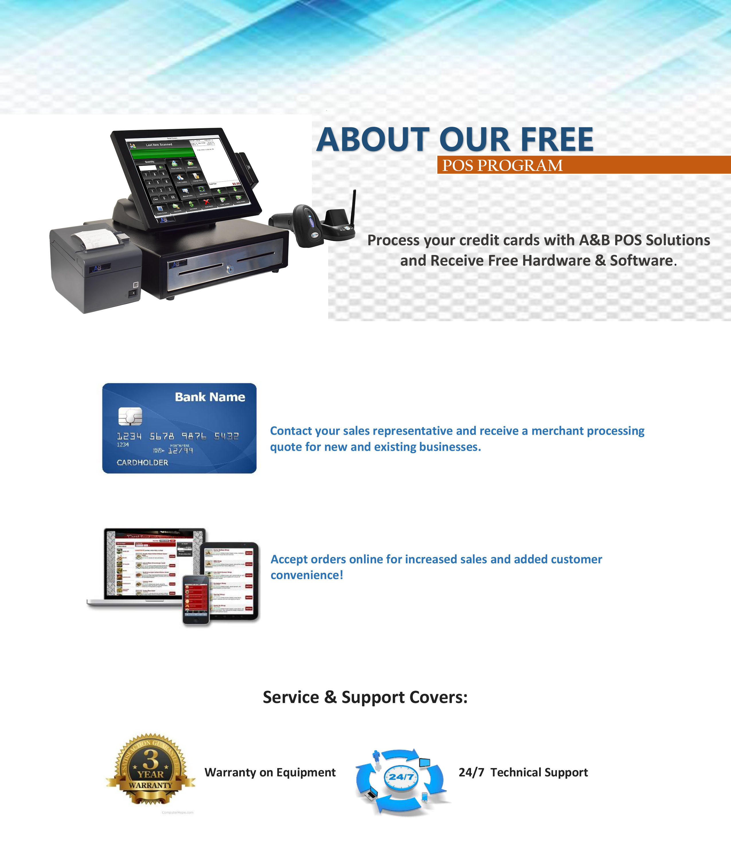 AB POS Solutions image 2