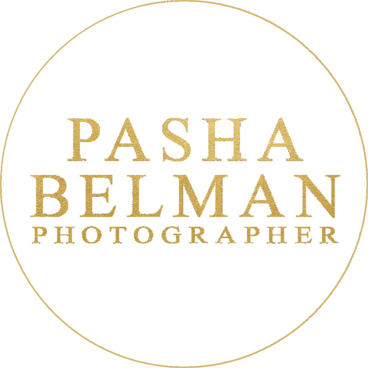 Pasha Belman Photography