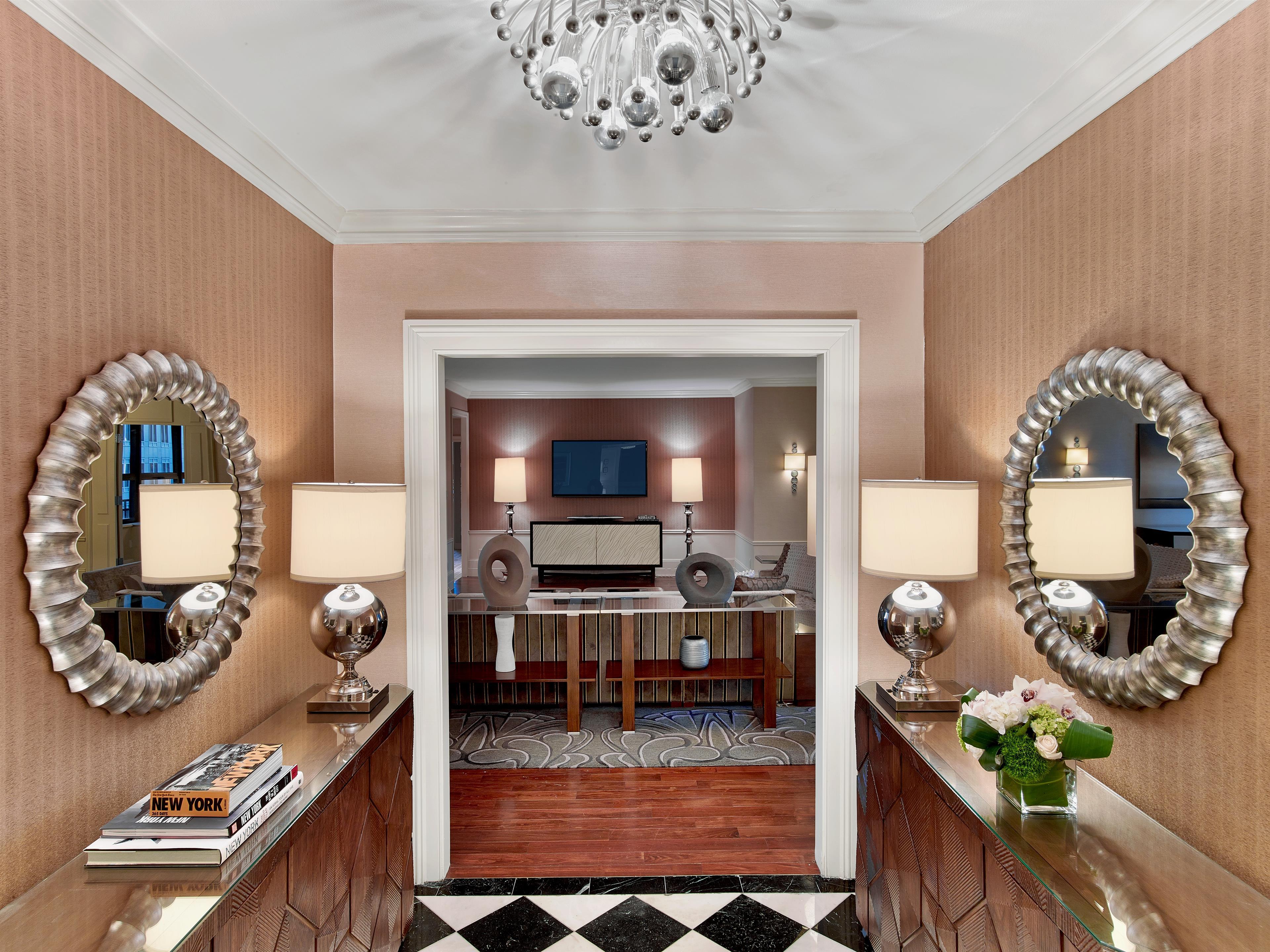 Sheraton New York Times Square Hotel image 46