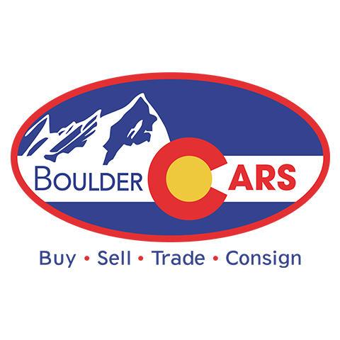 Boulder Cars