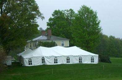 Decker's Tent Rentals LLC image 16