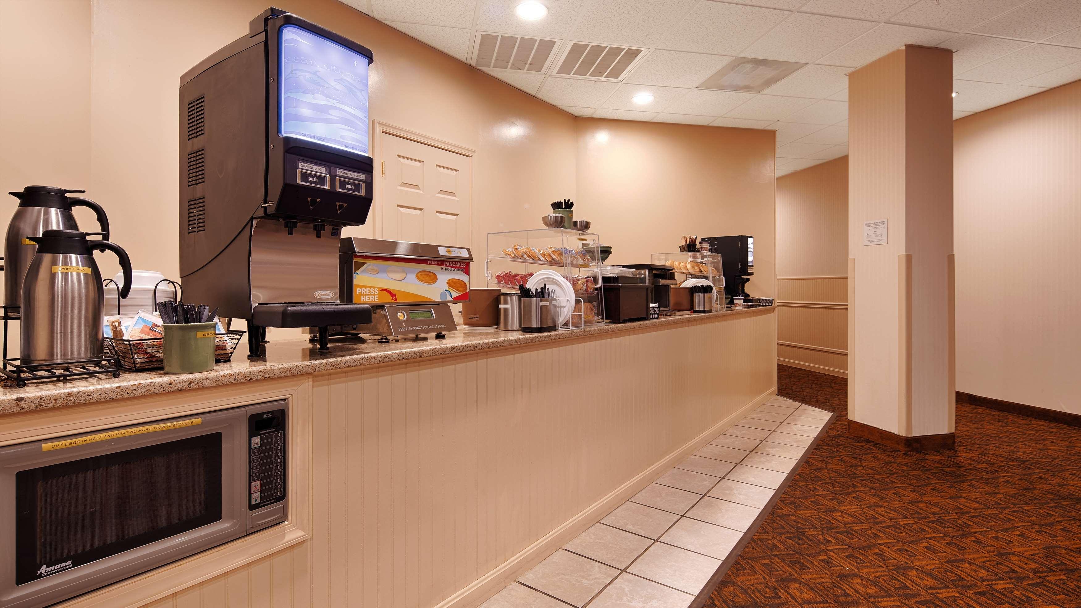 Best Western Ocean City Hotel & Suites image 6