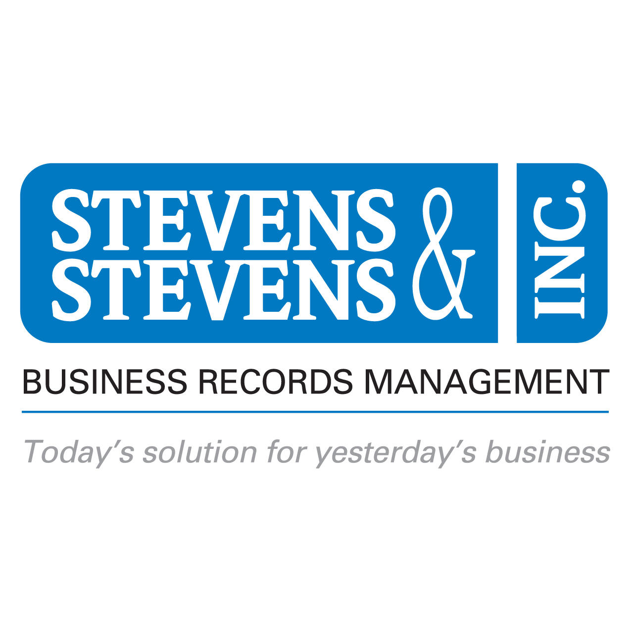 Stevens & Stevens Business Records Management image 9