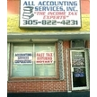 ALL ACCOUNTING SERVICES OF HIALEAH