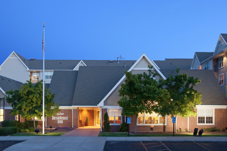 Residence Inn By Marriott Salt Lake City Airport 4883