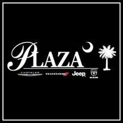 Plaza Chrysler Dodge Jeep Ram of Orangeburg