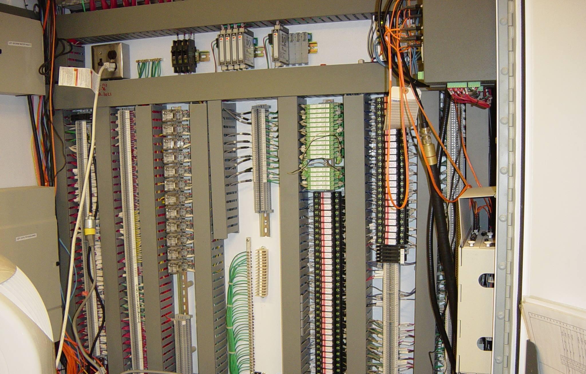 Ozburn Electrical Service Inc image 1