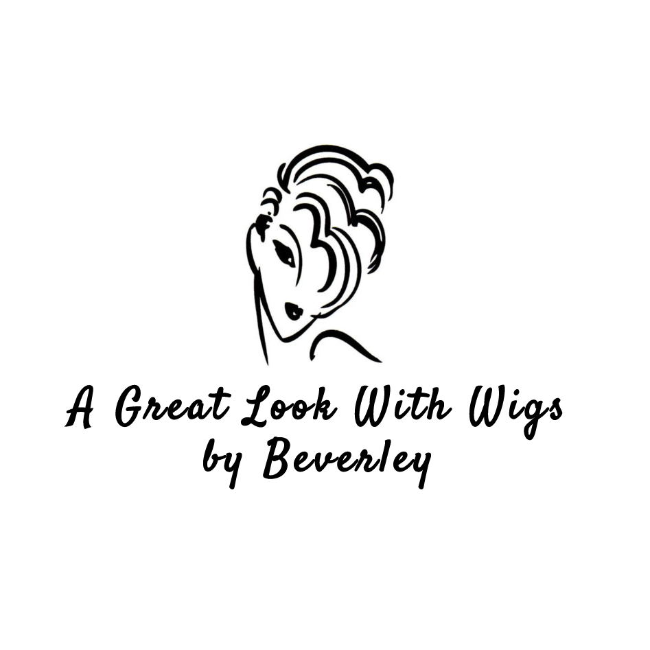 A Great Look With Wigs By Beverley