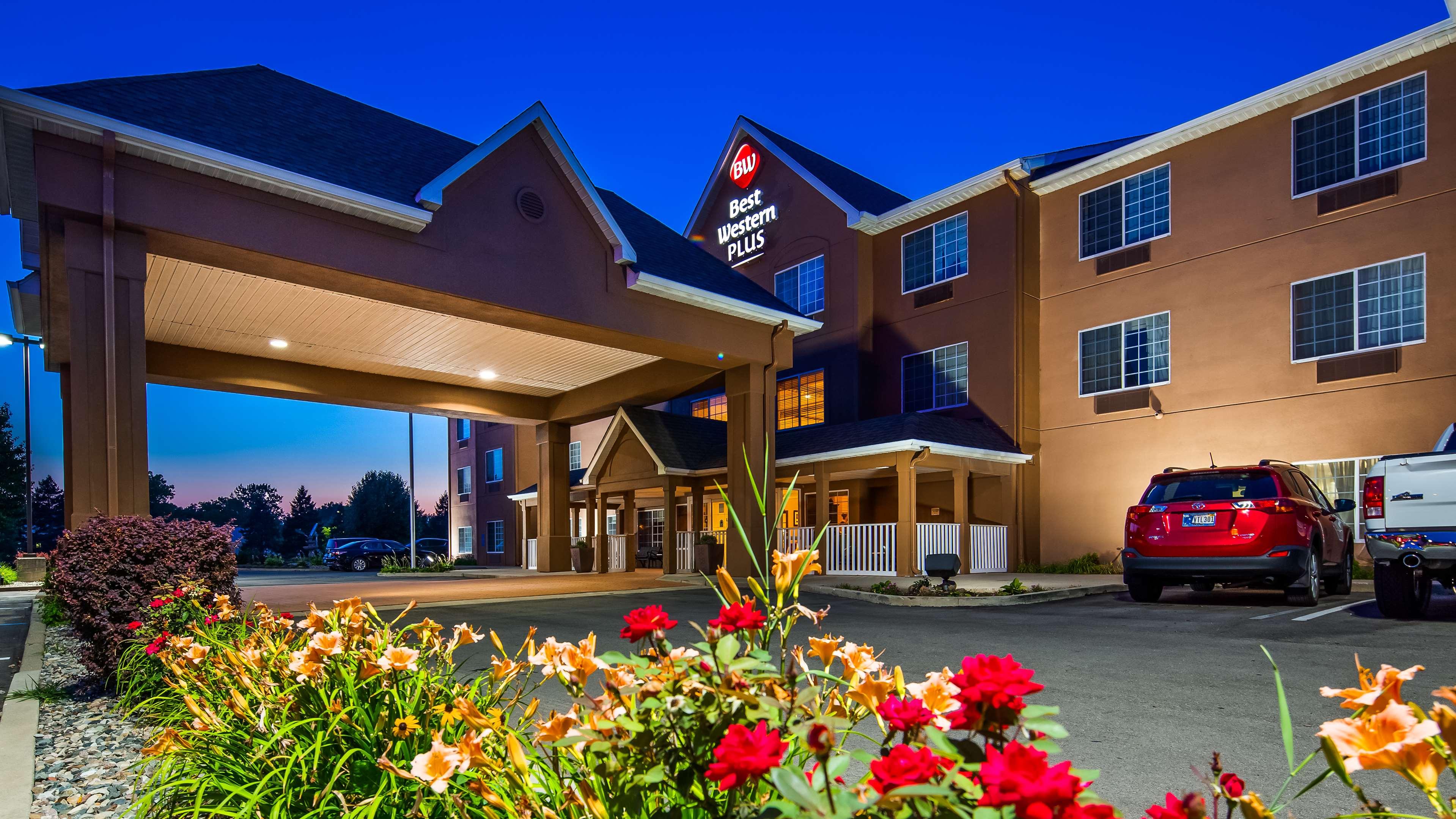Best Western Plus Fort Wayne Inn & Suites North image 0