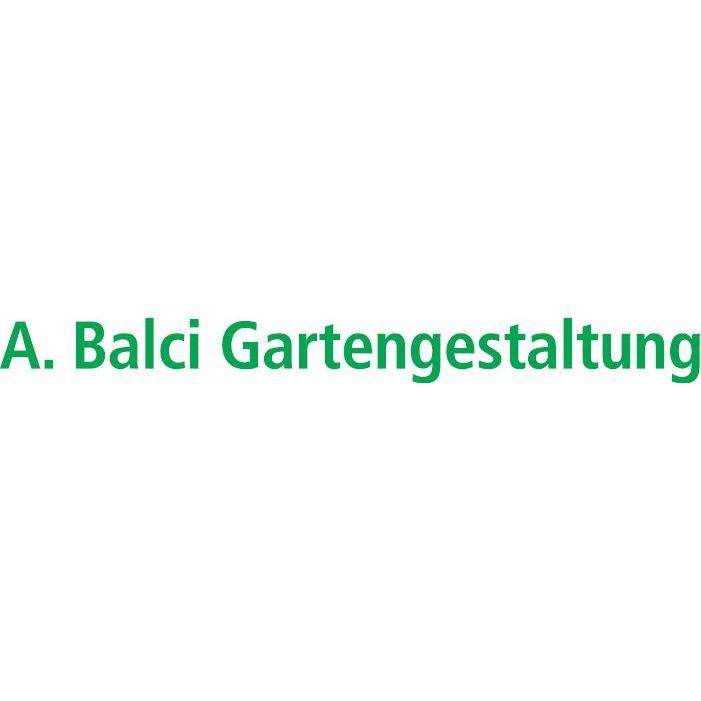 Logo von Balci Gartengestaltung