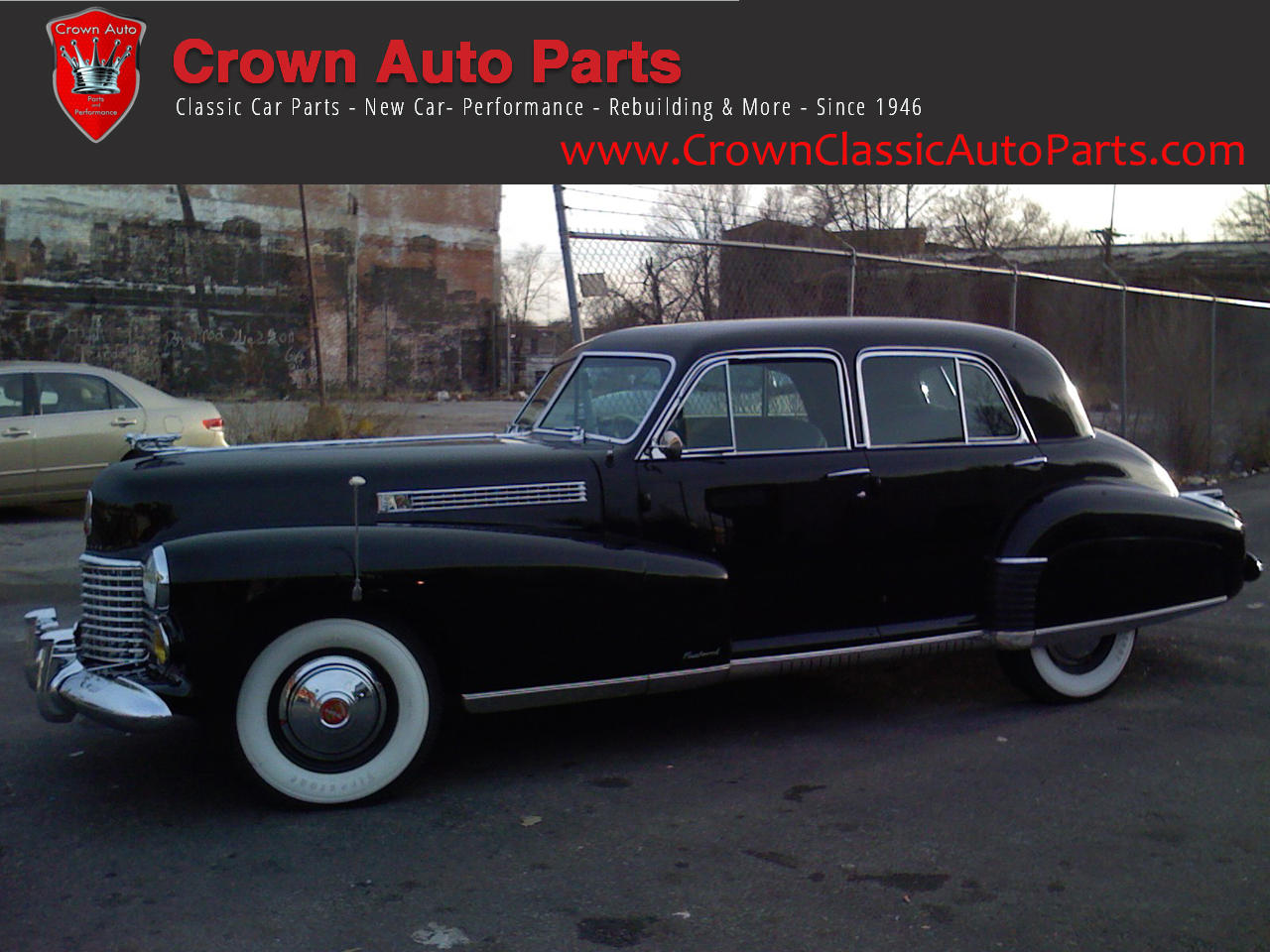 Crown Auto Parts & Rebuilding image 33