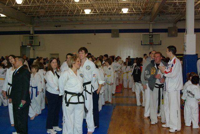 White Tiger School Of Taekwon-Do image 6