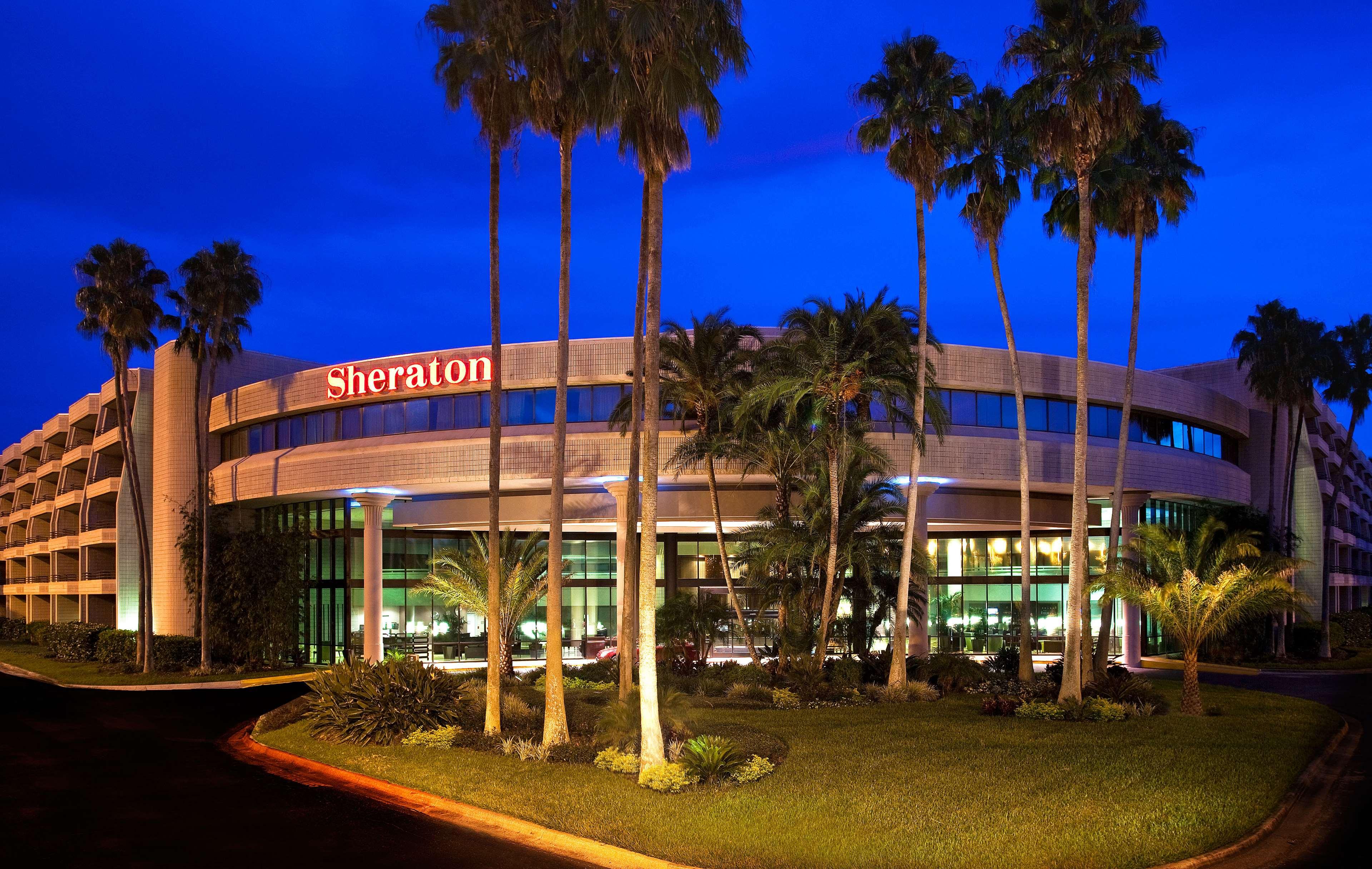 Sheraton Tampa Brandon Hotel image 0