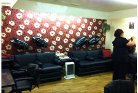 Talking Heads Hair & Beauty Salon