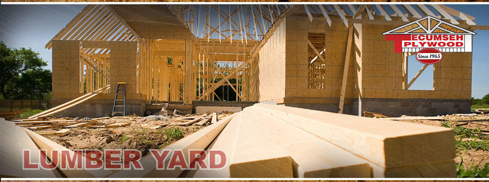 Tecumseh Plywood in Tecumseh, MI, photo #3