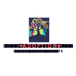 Love Adoption Life